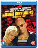 Natural Born Killers - 20th Anniversary Edition [Blu-ray] [1994] [Region Free]