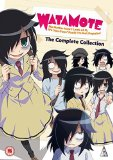 Watamote Collection [DVD]