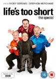 Life's Too Short: The Special  [2013] DVD