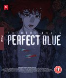 Perfect Blue - Standard Edition [Blu-ray]