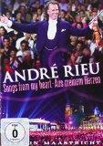 André Rieu - Aus meinem Herzen [DVD]