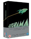 Futurama: Season 1-8 [DVD]