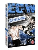 Wwe: Ecw - Unreleased Volume 3 [DVD]