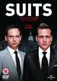 Suits - Season 4 [DVD]