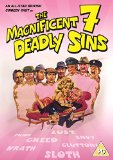 The Magnificent Seven Deadly Sins DVD