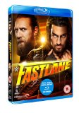 Wwe: Fast Lane 2015 [Blu-ray]