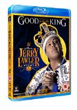Wwe: It's Good To Be The King - The Jerry Lawler Story [Blu-ray] Blu Ray