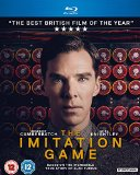 The Imitation Game [Blu-ray] Blu Ray