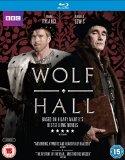 Wolf Hall [Blu-ray]