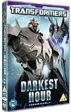 Transformers - Prime: Season Two - Darkest Hour [DVD]