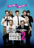 Horrible Bosses 2 [DVD]