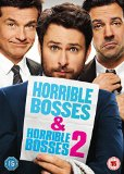Horrible Bosses/Horrible Bosses 2 [DVD]