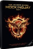 The Hunger Games: Mockingjay Part 1 Steelbook [Blu-ray]