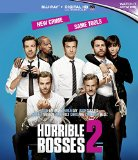 Horrible Bosses 2 [Extended Cut] [Blu-ray]
