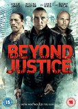 Beyond Justice DVD