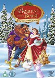 Beauty & The Beast - The Enchanted Christmas [DVD]