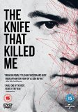 The Knife That Killed Me [DVD] [2015]