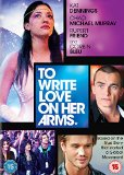 To Write Love On Her Arms [DVD]