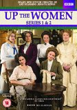 Up The Women - Series 1-2 [DVD] [2015]