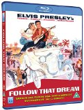 Follow that Dream (1962) Blu-Ray