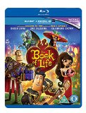 The Book of Life [Blu-ray + UV Copy]