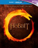 The Hobbit Trilogy [Blu-ray] [Region Free]