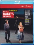 Igor Stravinsky: The Rake's Progress [Blu-ray] [2007] [2010] [Region Free]