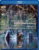 Wagner: Gotterdammerung (Gotterdammerung Staged By La Fura Dels Baus) [Blu-ray] [2010]