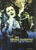 Cilea: Adriana Lecouvreur [DVD] [2008]