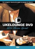 Ukelounge DVD With Steven Sproat