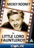 Little Lord Fauntelroy [DVD]