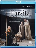 Wagner: Parsifal [Blu-ray] [2010]