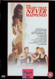The Night That Never Happened [DVD]