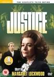 Justice - The Complete Third Series [DVD]
