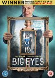 Big Eyes [DVD]
