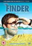 The Finder - The Complete Series (4 disc set) [DVD]