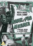 Model for Murder [DVD]