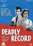 Deadly Record [DVD]