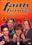 Faith in the Future - The Complete Series DVD