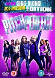 Pitch Perfect: Sing-Along [DVD] [2011]