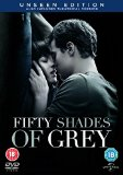 Fifty Shades of Grey [DVD] [2015]