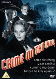 Crime on the Hill DVD