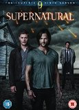 Supernatural Season 9 [DVD]