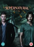 Supernatural: Seasons 1-9 [DVD]