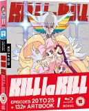 Kill la Kill - Collector's Edition Part 3 of 3 [Blu-ray]