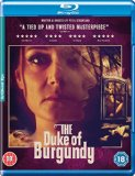The Duke of Burgundy BR [Blu-ray] Blu Ray