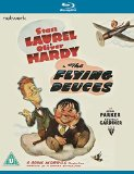 Flying Deuces [Blu-ray]