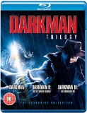 Darkman Trilogy (3 Disc Set) [Blu-ray]