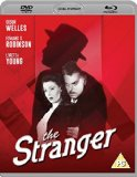 The Stranger (Dual Format - Blu-ray & DVD)