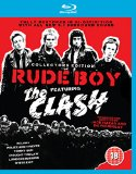 The Clash - Rude Boy: Collectors Edition [Blu-ray] Blu Ray
